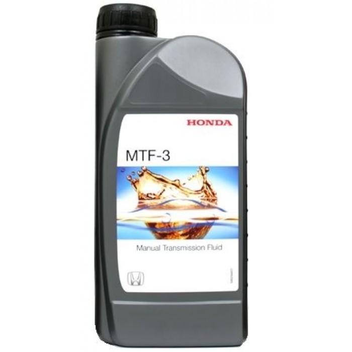 Honda MTF-3 váltóolaj