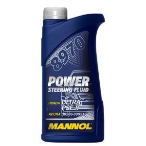 Mannol 8970 Honda PSF szervóolaj