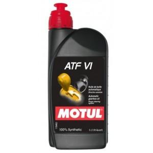Motul ATF VI automataváltó olaj