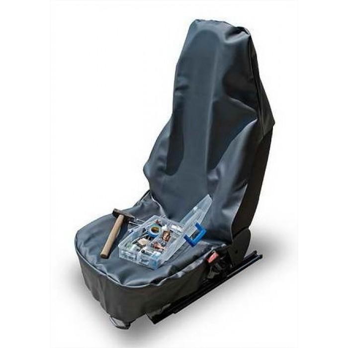 Ülésvédő műbőr (beülő)