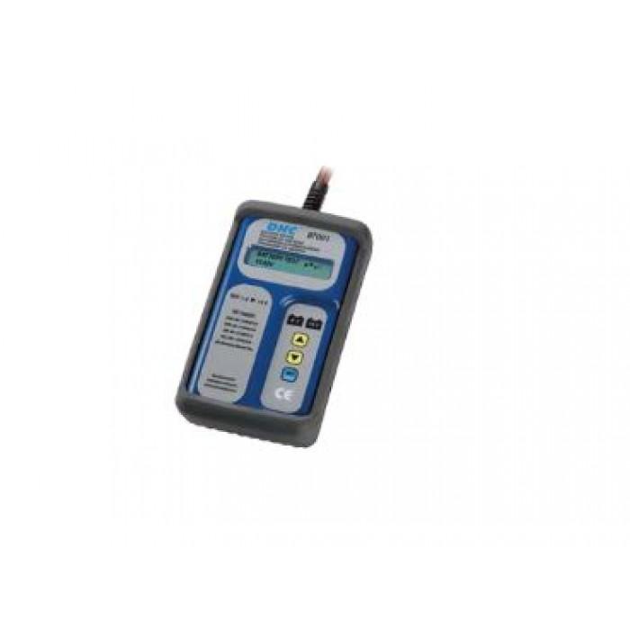 Akkumulátor teszter DHC-BT001