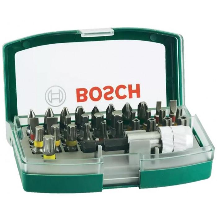 Bosch bitkeszlet