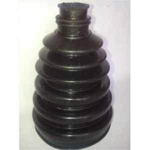 Univerzális féltengely gumiharang (kúphoz, vagy levegős szerszámhoz)