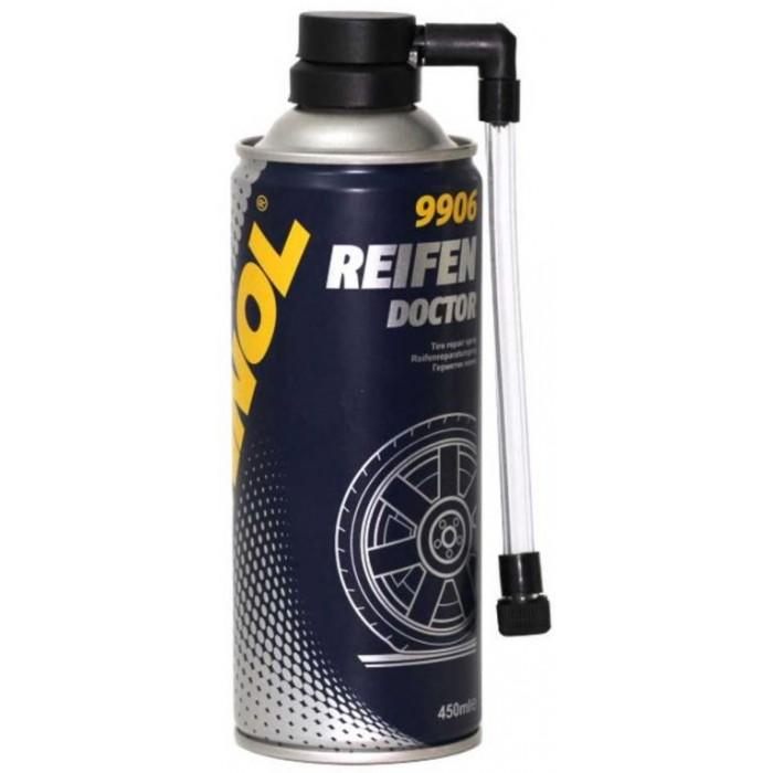 Defekt javító spray
